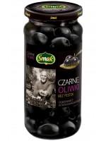 Oliwki czarne